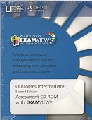 Outcomes Second edition Intermediate iWB CD-ROM