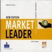 New Market Leader Elementary Practice File CD (Лицензия)