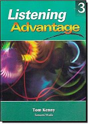 Listening Advantage 3 Student's Book with CD