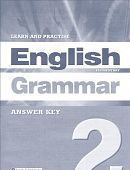 Learn and Practise English Grammar 2 Answer Key