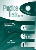 Practice Tests for the KET Student's Book