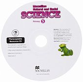 Macmillan Natural and Social Science 5 Teachers Photocopiable Resources CD