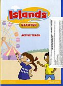 Islands Starter Active Teach