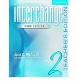 Interchange Third Edition Level 2 Teacher's Edition