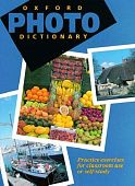Oxford Photo Dictionary: Monolingual Edition (Paperback)