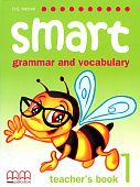Smart (Grammar and Vocabulary) 1 Teacher's Book