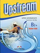 Upstream Upper-Intermediate B2+ Third Edition Teacher's Book