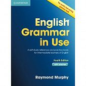 English Grammar in Use (Fourth Edition) Book with answers