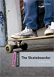 Dominoes Quick Starter The Skateboarder with MP3 download