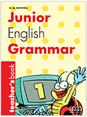 Junior English Grammar 1 Teacher's Book
