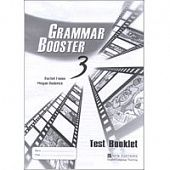 Grammar Booster 3 Tests