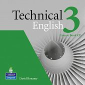 Technical English 3 Coursebook CD (Лицензия)