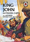 Ladybird: King John and Magna Carta (HB)