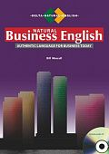 DLP: Delta Natural Business English Authentic Language for Business Today with CD