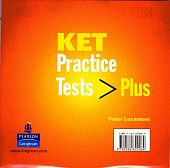 KET Practice Tests Plus Audio CDs (2)