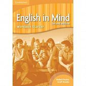 English in Mind (Second Edition) Starter Workbook
