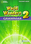 World Wonders 2 Grammar Teacher's Book