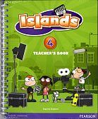 Islands Level 4 Teacher's Test Pack