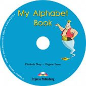 Welcome 1 My Alphabet Book CD