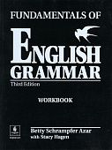 Fundamentals of English Grammar (Azar Grammar Series) Workbook, Full