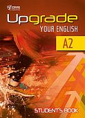 Upgrade Your English [A2]:  Student's Book+Ebook