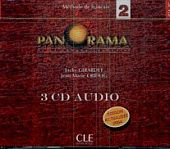 Panorama 2 - 3 CD audio (Лицензия)