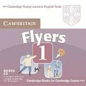 Cambridge Young Learners English Tests (Second Edition) Flyers 1 Audio CD (Лицензия)