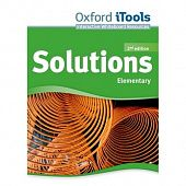 Solutions Second Edition Elementary iTools