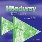 New Headway Beginner Student's Workbook CD