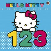 Ladybird Hello Kitty: 123