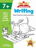 Help with Homework: Workbooks 7+: CQ: Writing  (50)