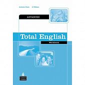 Total English Advanced Workbook without key