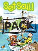 Set Sail! Level 4 Teacher's Book