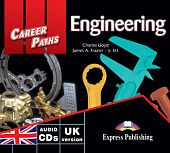 Career Paths: Engineering Audio CDs (set of 2)
