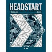 Headstart Teacher's Book