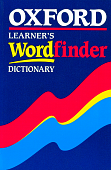 Oxford Learner's Wordfinder Dictionary