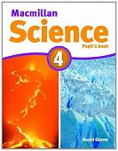 Macmillan Science 4 Pupil's Book Pack