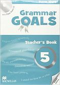 Grammar Goals 5 Teacher's Book Pack