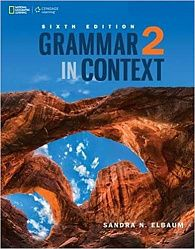 Grammar in Context 6th Ed  2 Student's Book
