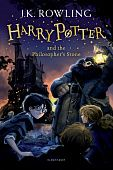 Harry Potter and the Philosopher's Stone (Book 1) - Hardcover