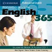 English365 Level 3 Audio CDs (2) (Лицензия)