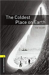 OBL 1: The Coldest Place on Earth with MP3 download