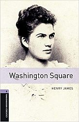 OBL 4: Washington Square with MP3 download