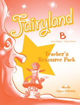 Fairyland 4 Teacher's Resource Pack