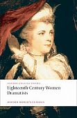 Eighteenth-Century Women Dramatists