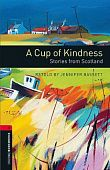 OBL 3: A Cup of Kindness: Stories from Scotland