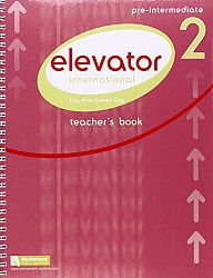 Elevator 2 Teacher's Book Pack