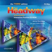 New Headway Intermediate Third Edition Interactive Practice CD-ROM