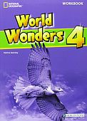 World Wonders 4 Workbook