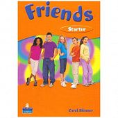 Friends Starter Student's Book